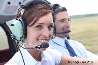 flight aptitude test