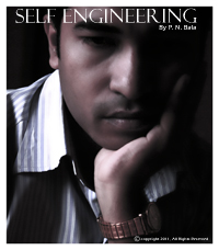MY SELF ENGINEERING