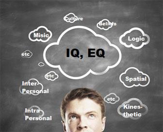 multiple intelligence test
