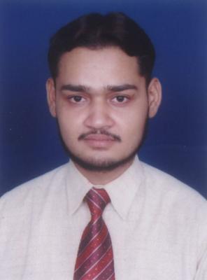 Zubair Anjum