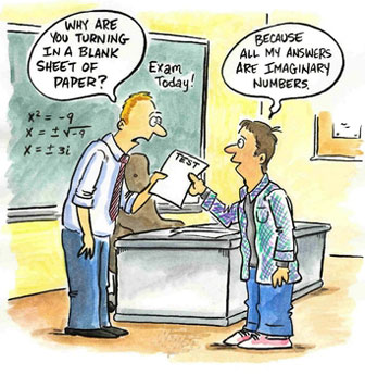 student aptitude test